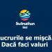 Campania Swimathon 2013: Veniţi să înotaţi pentru a susţine o cauză nobilă