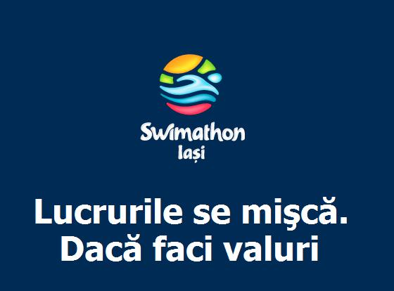 Campania Swimathon 2013: Veniţi să înotaţi pentru a susţine o cauză nobilă/ foto