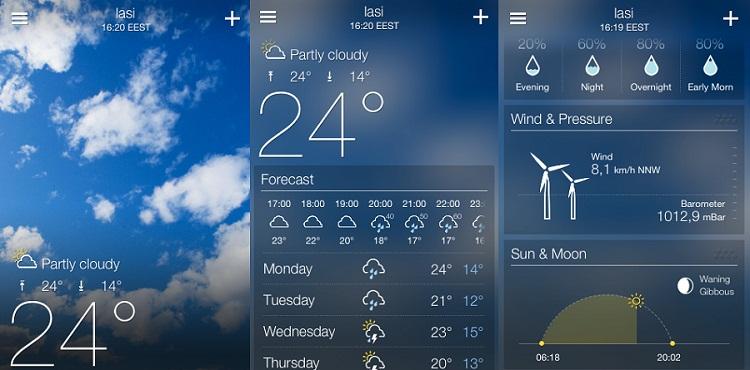 aplicatii-pentru-o-vreme-mai-buna-ziarul-de-iasi-lucian-rotaru-aplicatia-yahoo-weather-app-foto-iasi