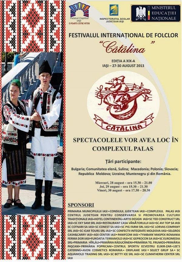 palas-iasi-palatul-copiilor-festivalul-international-de-folclor-catalina-parc-palas-2013-afis