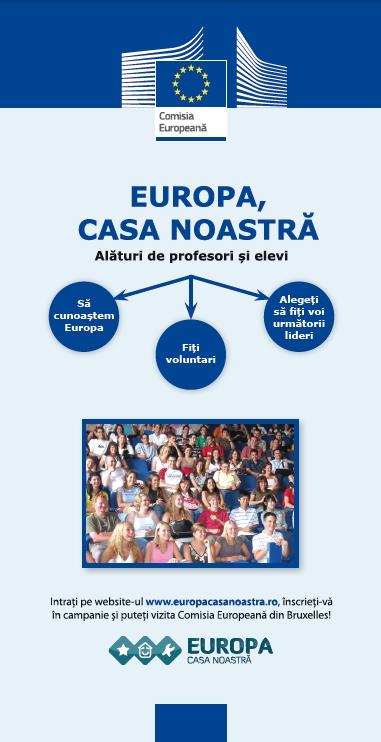 campania-nationala-europa-casa-noastra-iasi-scoli-licee-romania-afis