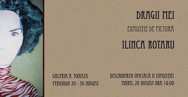 expozitie -iasi-pictura-dragii-mei-afis-ilinca-rotaru-august-2013