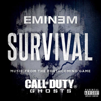eminem-survival-album-piesa-audio-video-cover-call-of-duty-ghosts-2013