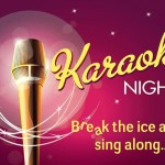 karaoke nights-corner-bar