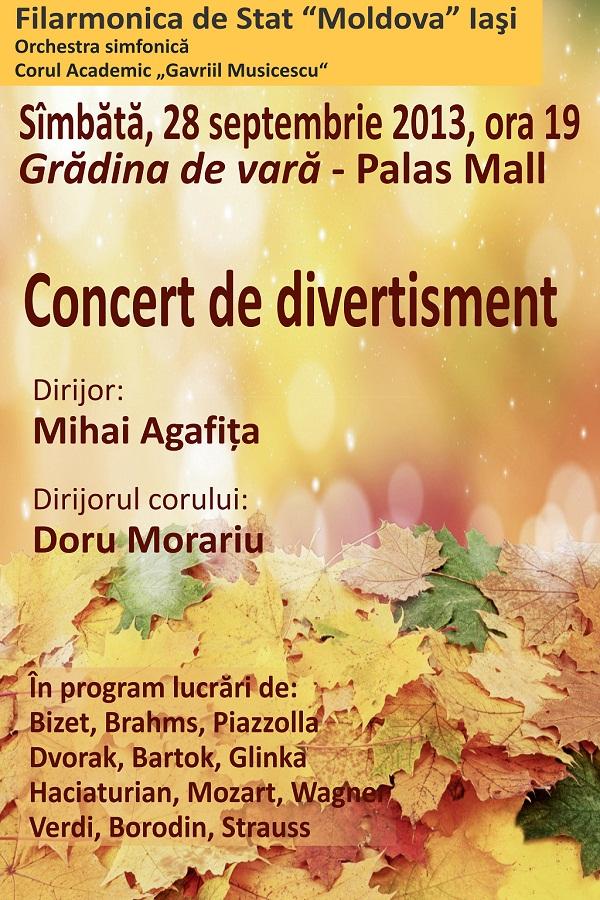 concert-de-divertisment-gradina-de-vara-palas-mall-iasi-afis