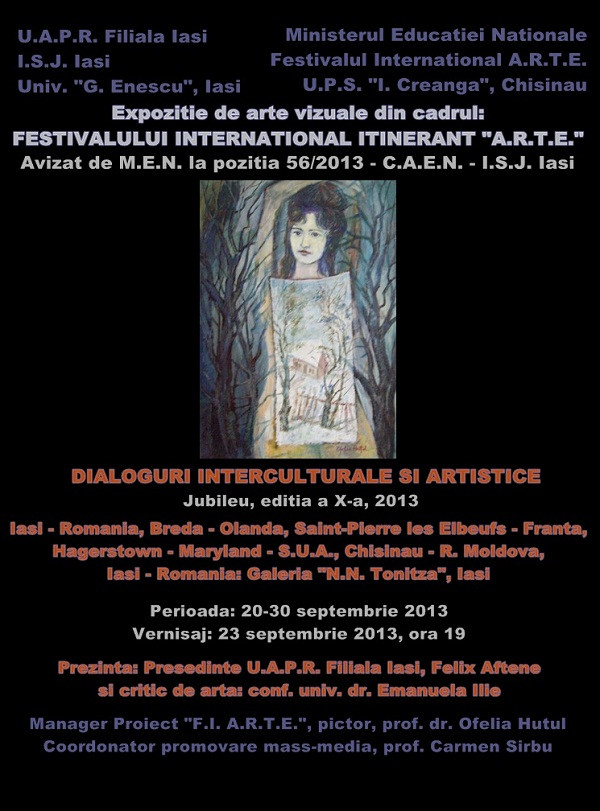 expozitia-arte-vizuale-iasi-dialoguri-interculturale-si-artistice-afis-2013