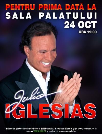 julio-iglesias-bucuresti-romania-afis-concert-24-octombrie