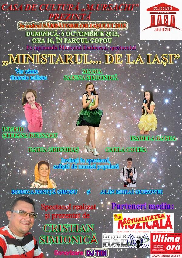 ministarul-de-la-iasi-casa-de-cultura-a-municipiului-iasi-mihai-ursachi-afis