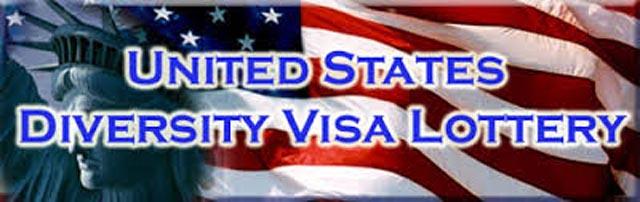 Visa Diversity 2015