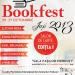 Salonul de Carte Bookfest Iasi, 25-27 octombrie