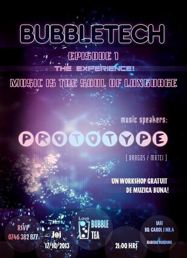 BubbleTech