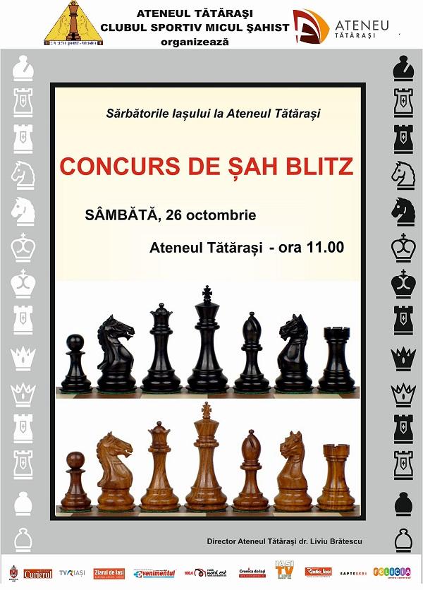 concurs-de-sah-blitz-sarbatorile-iasului-la-ateneul-tatarasi-2013-afis