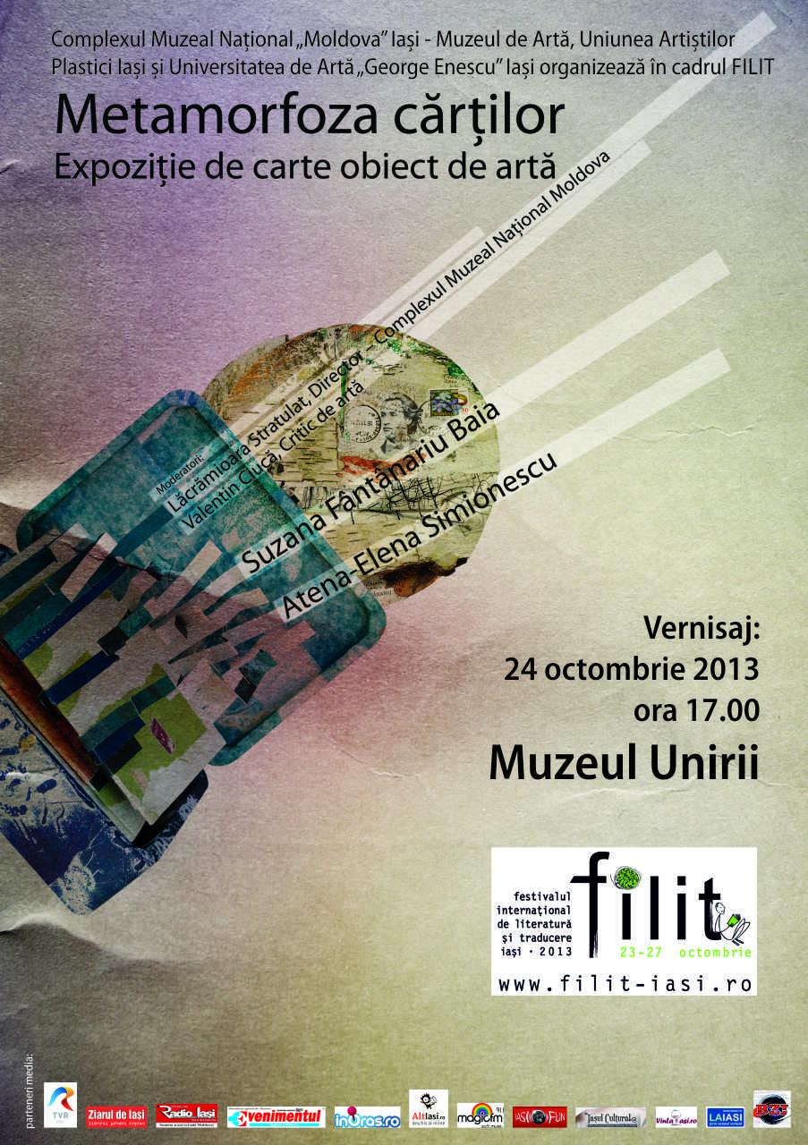 expozitia-de-arte-metamorfoza-cartilor-muzeul-unirii-iasi-afis