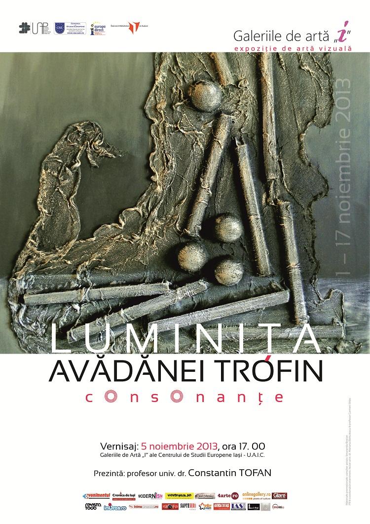 afis-luminita-avadanei-trofin-consonante-iasi-expozitie-2013