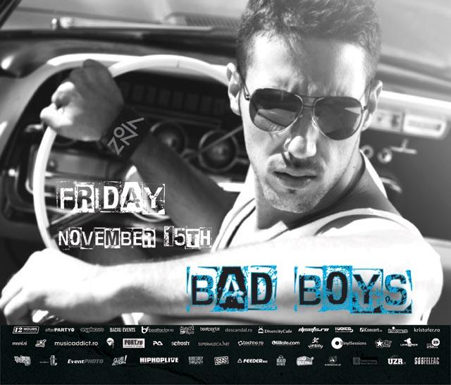 Bad Boys - Zona