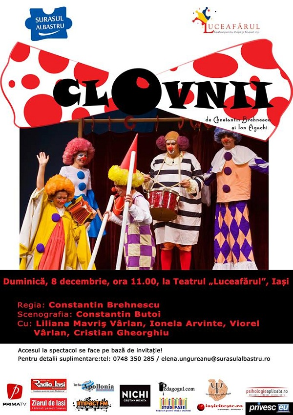 clovni-teatrul-luceafarul-iasi-8-decembrie-2013-afis