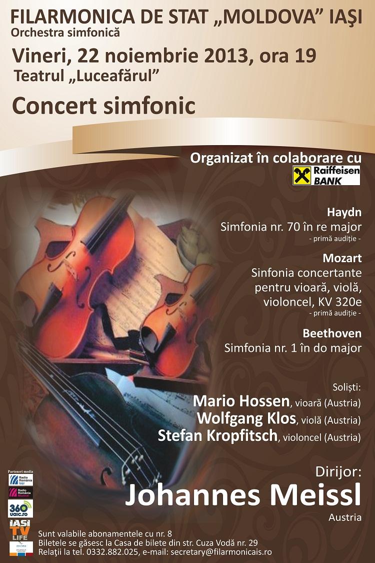 concert-simfonic-filarmonica-de-stat-moldova-iasi-22-noiembrie-2013-afis