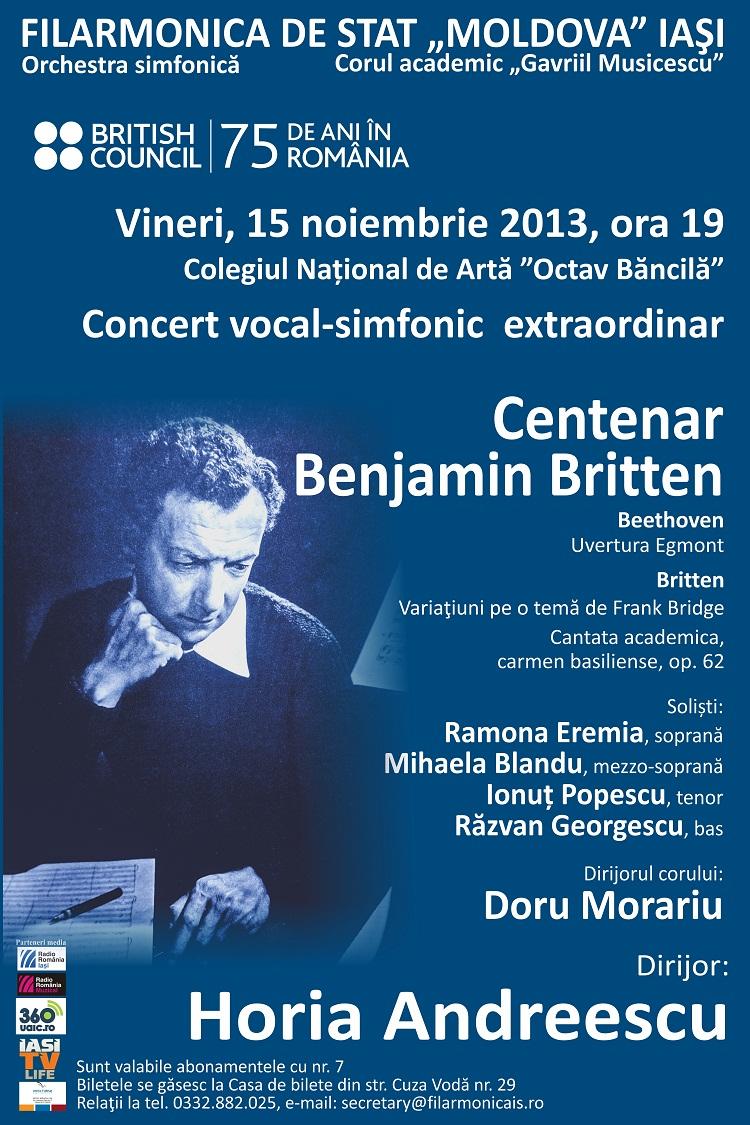 concert-vocal-simfonc-extraordinar-15-noiembrie-2013-filarmonica-iasi-centenar-benjamin-britten-afis