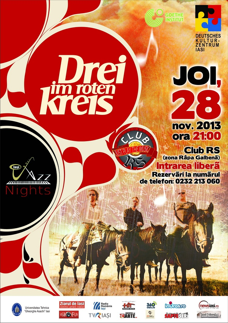 drei-im-roten-kreis-concert-iasi-trupa-din-germania-afis-noiembrie-2013-club-rs