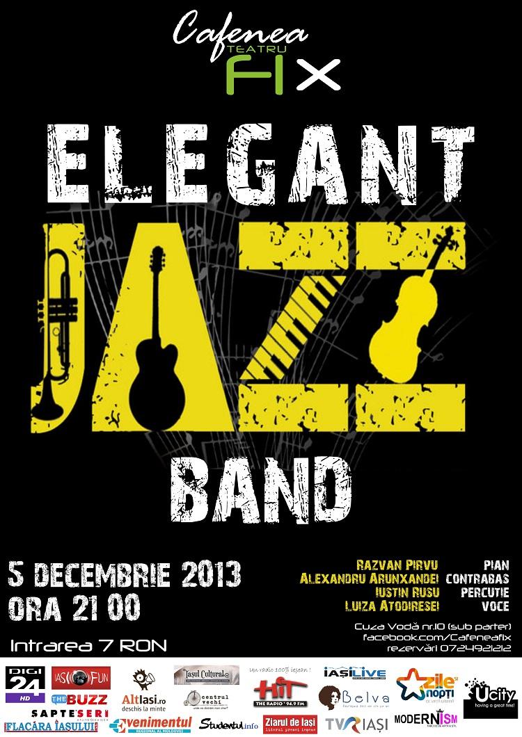 elegand-jazz-band-teatru-fix-iasi-afis-5-decembrie-2013