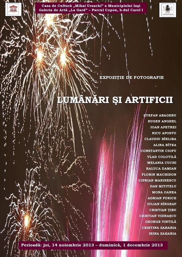 expozitie-de-fotografie-lumanari-si-artificii-afis-iasi-2013