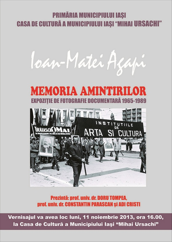 expozitie-ioan-matei-agapi-memoria-amintirilor-afis-2013