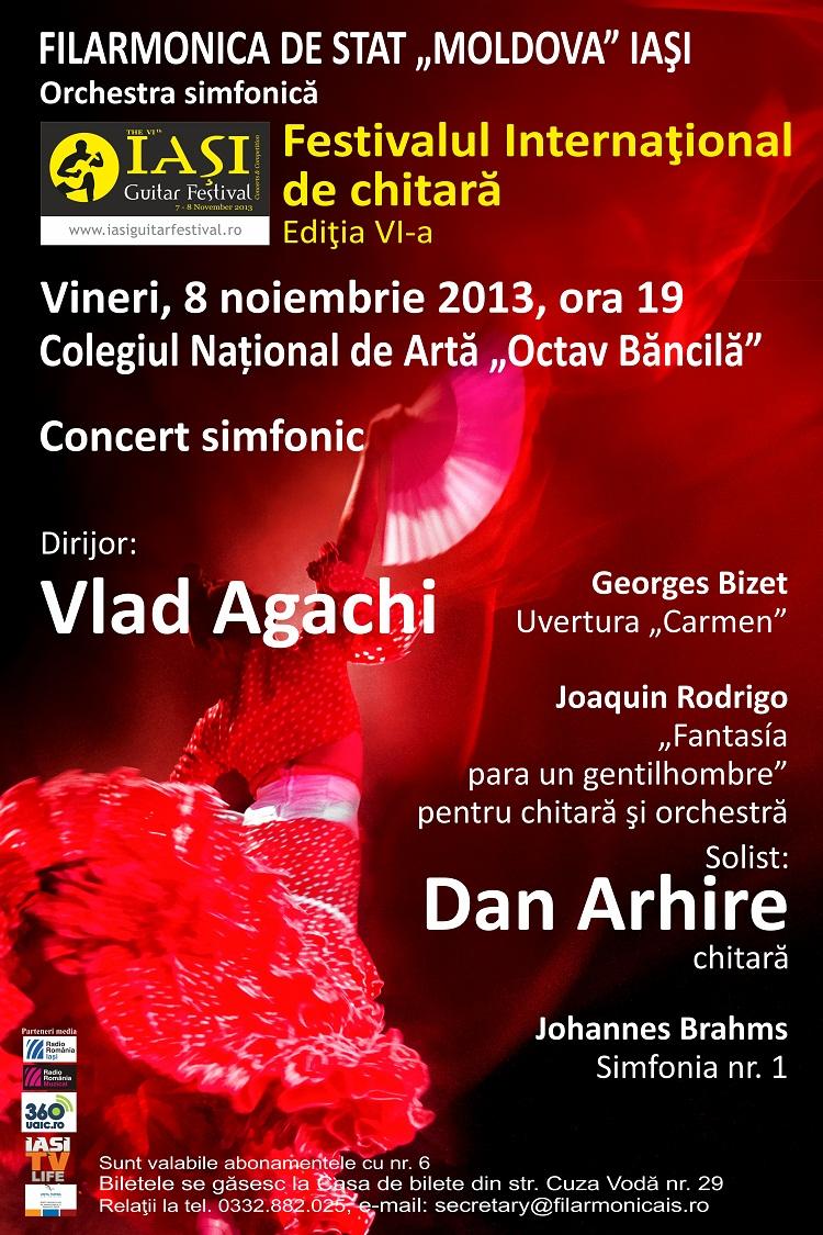 filarmonica-iasi-concert-simfonic-8-noiembrie-2013-festivalul-international-de-chitara-afis
