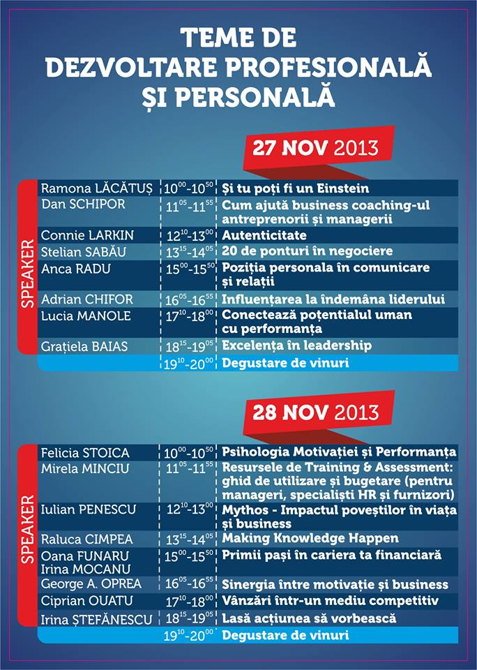 maratonul-speakerilor-calea-succesului-palas-iasi-congress-hall-afis-teme-program-27-28-noiembrie-2013
