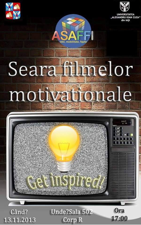 seara-filmelor-motivationale-get-inspired-afis-iasi-uaic-13-noiembrie-2013