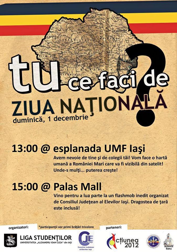 tu-ce-faci-de-ziua-nationala-1-decembrie-2013-esplanada-umf-iasi-palas-mall-afis