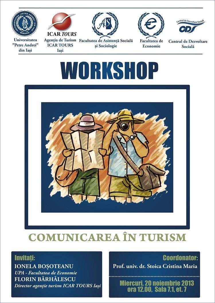 workshop-comunicarea-in-turism-iasi-afis-2013