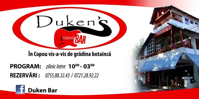 Duken Bar