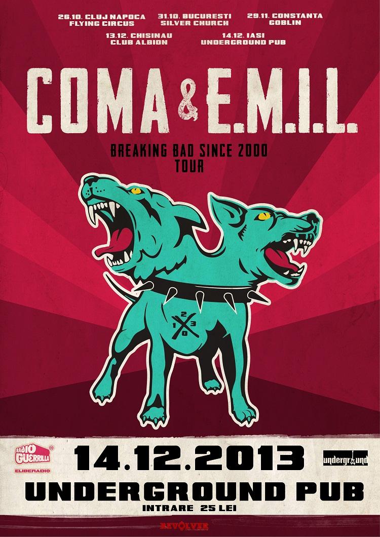 comcert-coma-emil-iasi-underground-14-decembrie-2013-afis