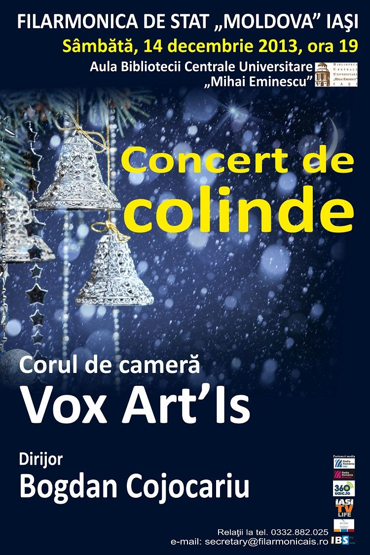 concert-de-colinde-14-decembrie-2013-filarmonica-iasi-afis