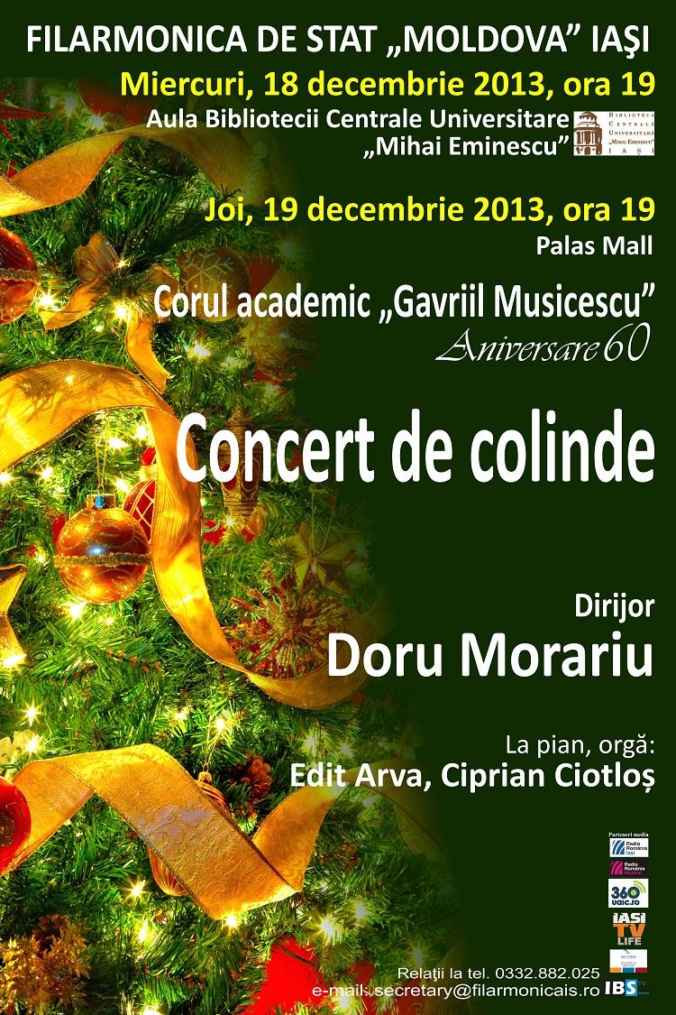 concert-de-colinde-18-19-decembrie-2013-afis-filarmonica-iasi