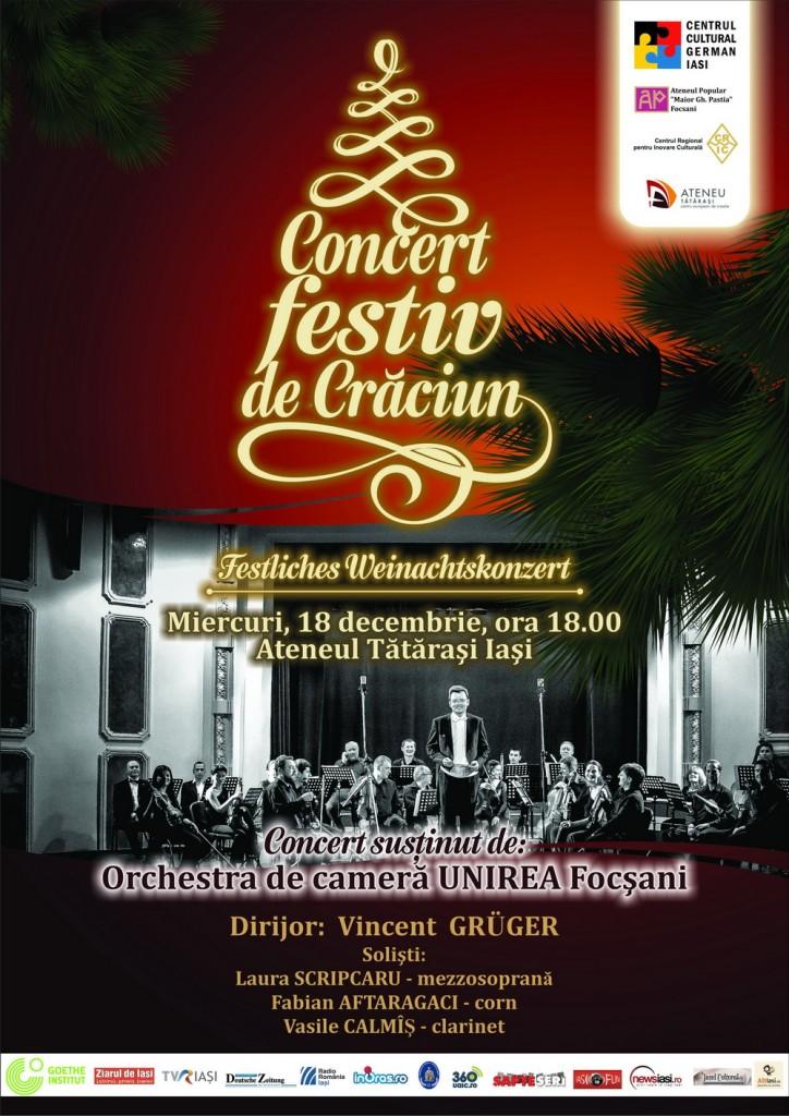 concert-festiv-de-craciun-ateneul-tatarasi-18-decembrie-2013-afis-iasi