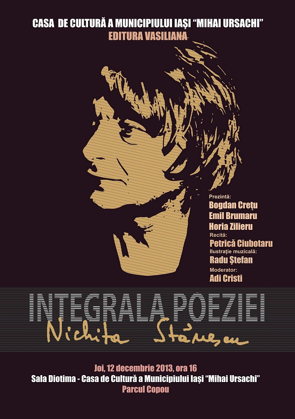 integrala-poeziei-nichita-stanescu-iasi-12-decembrie-2013-afis