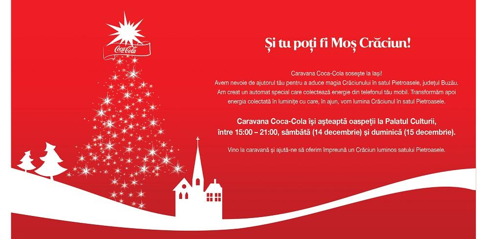invitatie-caravana-lui-mos-craciun-coca-cola-iasi-palatul-culturii-14-15-decembrie-2013