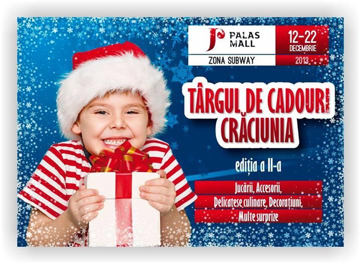 targ-de-cadouri-craciunia-palas-mall-iasi-afis-decembrie-2013