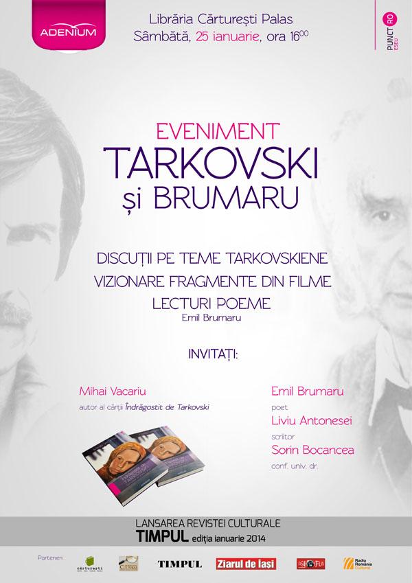 Tarkovski si Brumaru