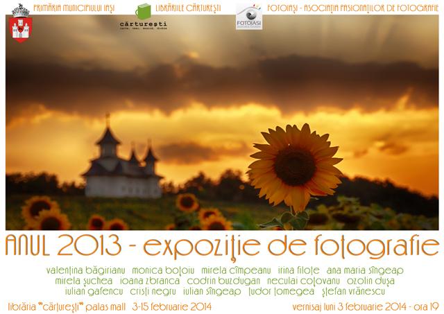 ANUL 2013 - FotoIasi