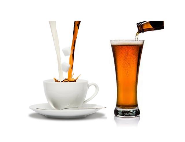 Beer&Coffee