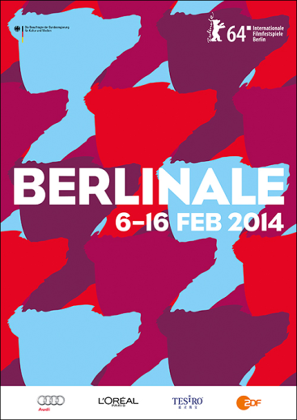 Berlinale 2014 - afis