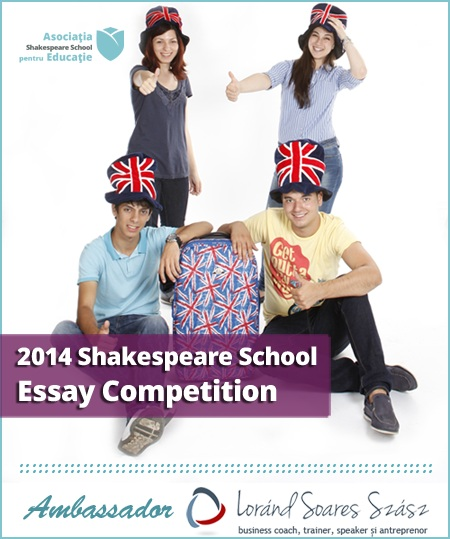 Shakespeare-School-Essay-Competition-concurs-engleza-afis-2014