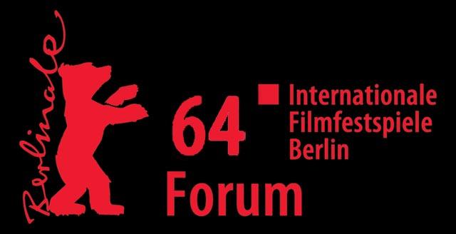 Berlinale Forum-2014