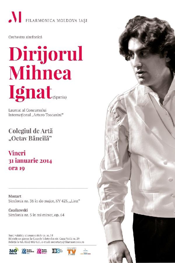 filarmonica-moldova-iasi-dirijorul-mihnea-ignat-31-ianuarie-2014-concert-afis-1