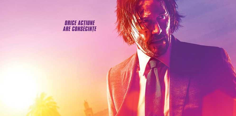 Program Cinema City: 17 – 23 mai 2019
