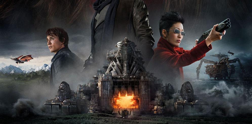 Program Cinema City: 7-13 decembrie 2018