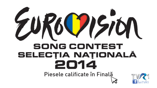 Selectia Nationala Eurovision 2014