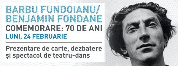 barbu-fundoianu-benjamin-fondane-comemorare-70-de-ani-afis